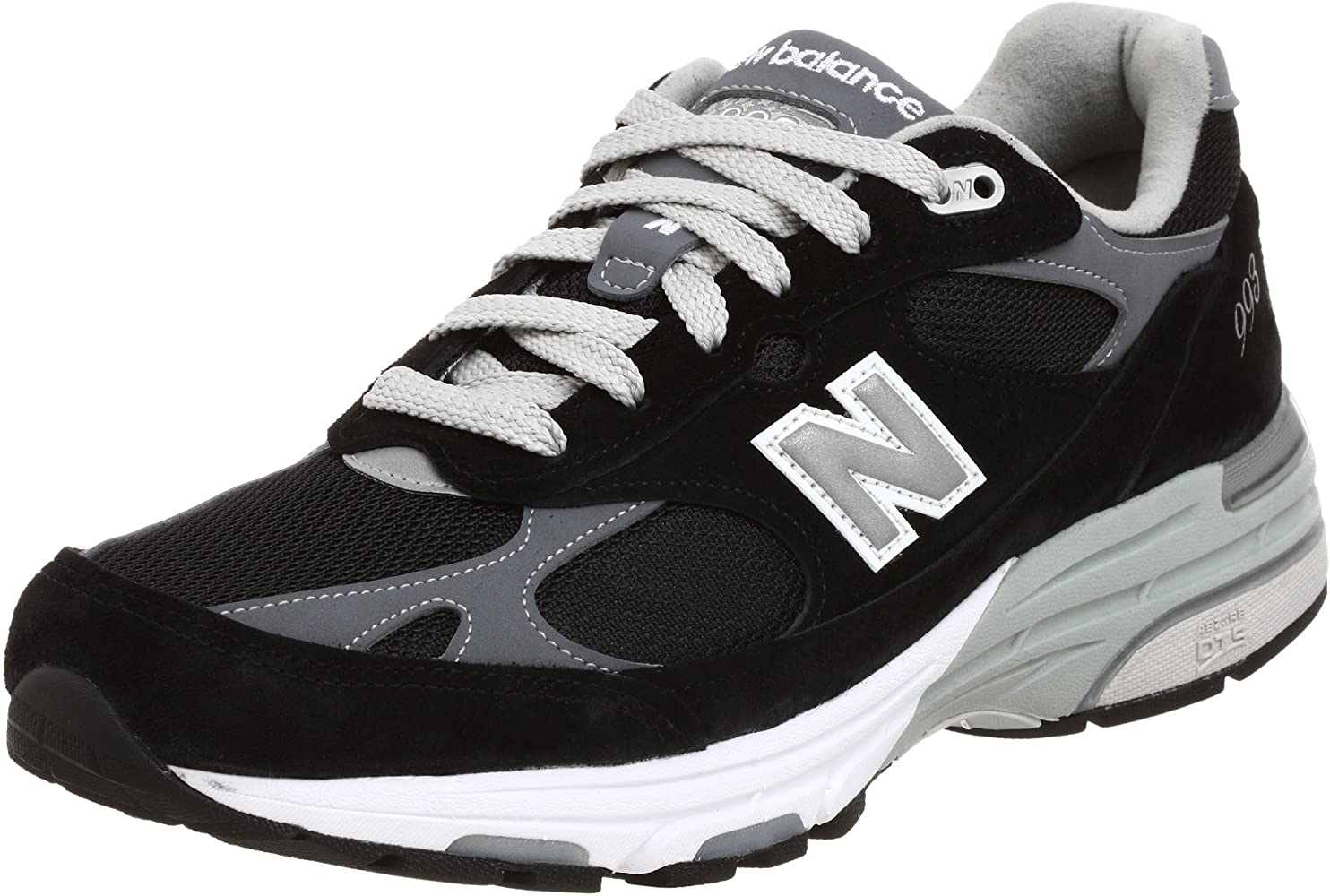 New Balance mens Made in US 993 Sneaker