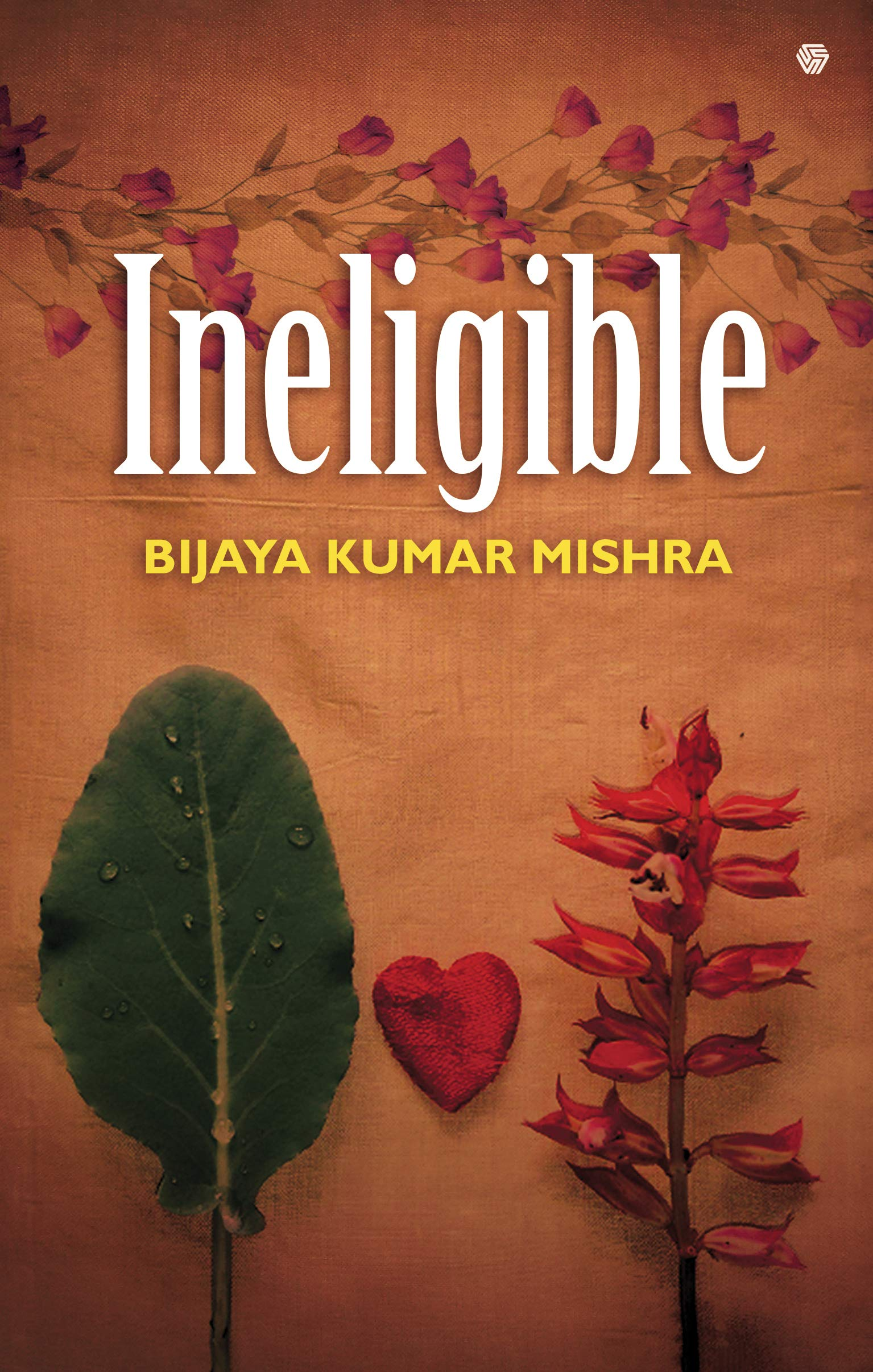 "Speaks of the plight of the middle class youth | ""Ineligible"" by Bijaya Kumar Mishra"