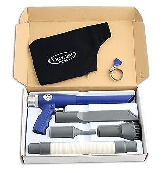 Laser 4912 - Accesorios para pistola de aire comprimido o aspiradora: Amazon.es: Coche y moto