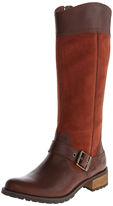 5be7bb99fc3e Timberland Women s EK Bethel Tall Harness Boot