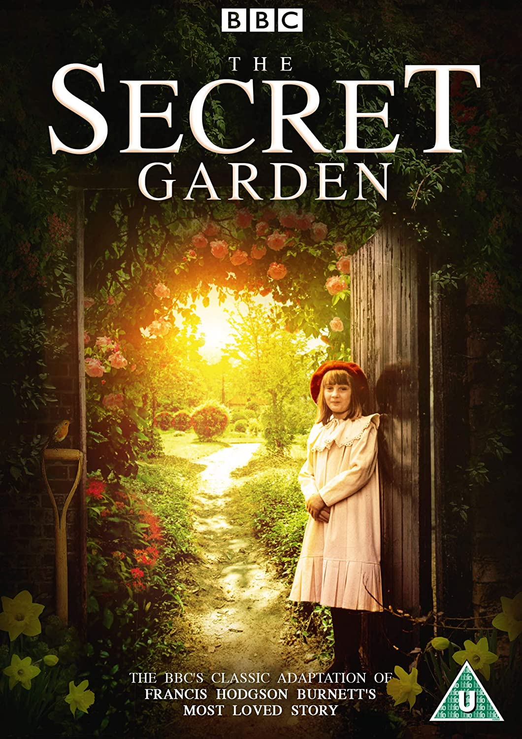 The Secret Garden [DVD] [1975]