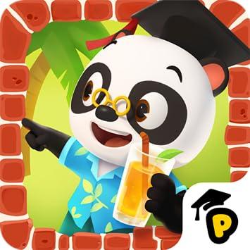 Dr  Panda Town: Vacation