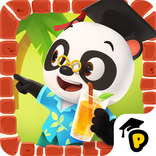Dr. Panda Town : Vacation