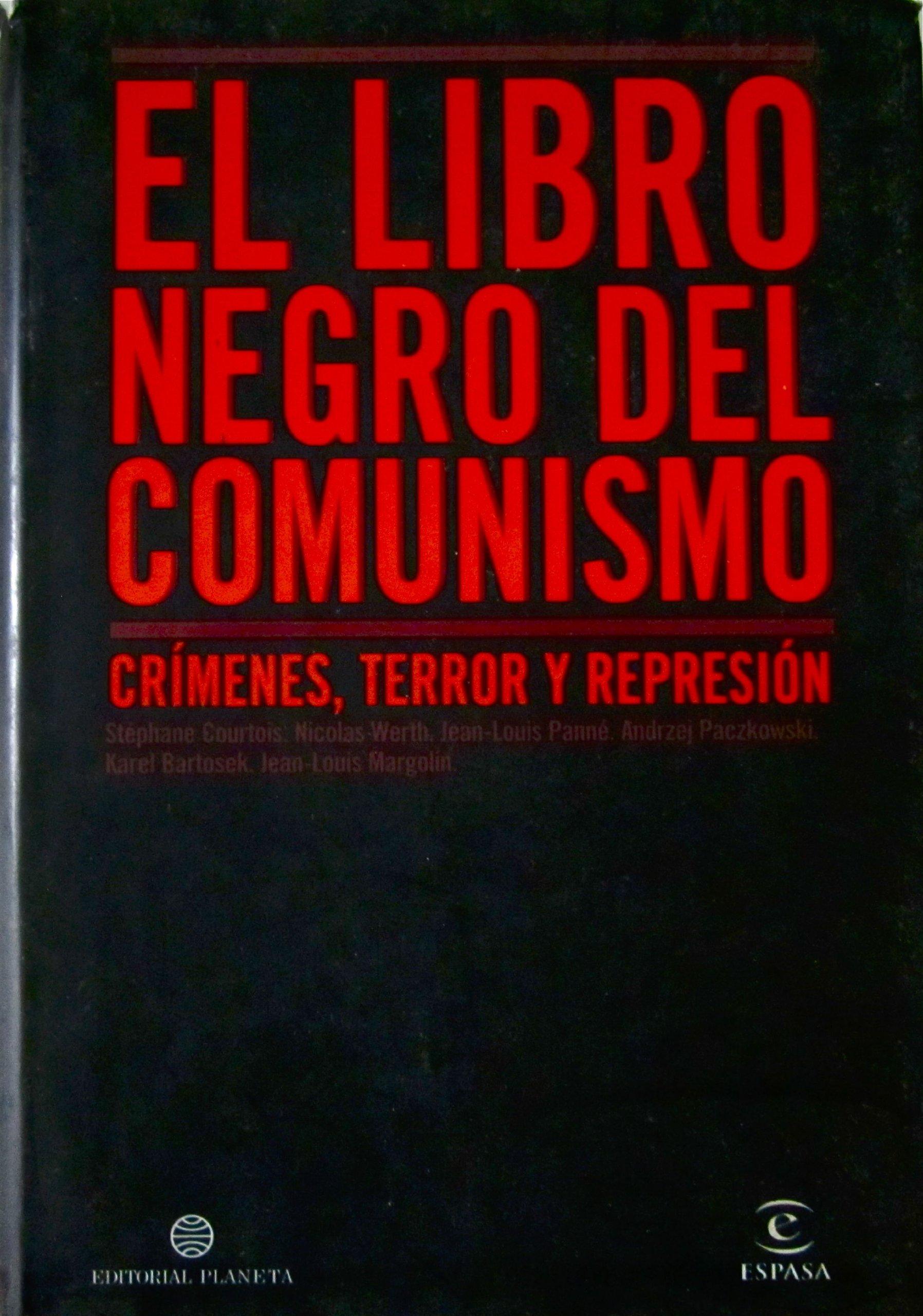 Libro negro del comunismo, el: Amazon.es: Varios: Libros