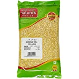 Natures Choice Lentils Moong Dal Yellow - 500 gm