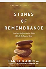 Stones of Remembrance: Healing Scriptures for Your Mind, Body, and Soul (Memory Rescue Resource) Kindle Edition