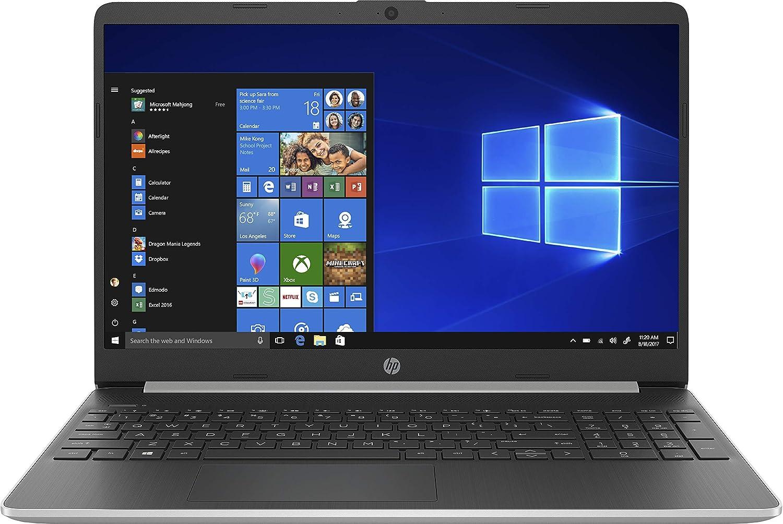 HP 14″ Laptop – 10th Gen Intel Core i3-1005G1
