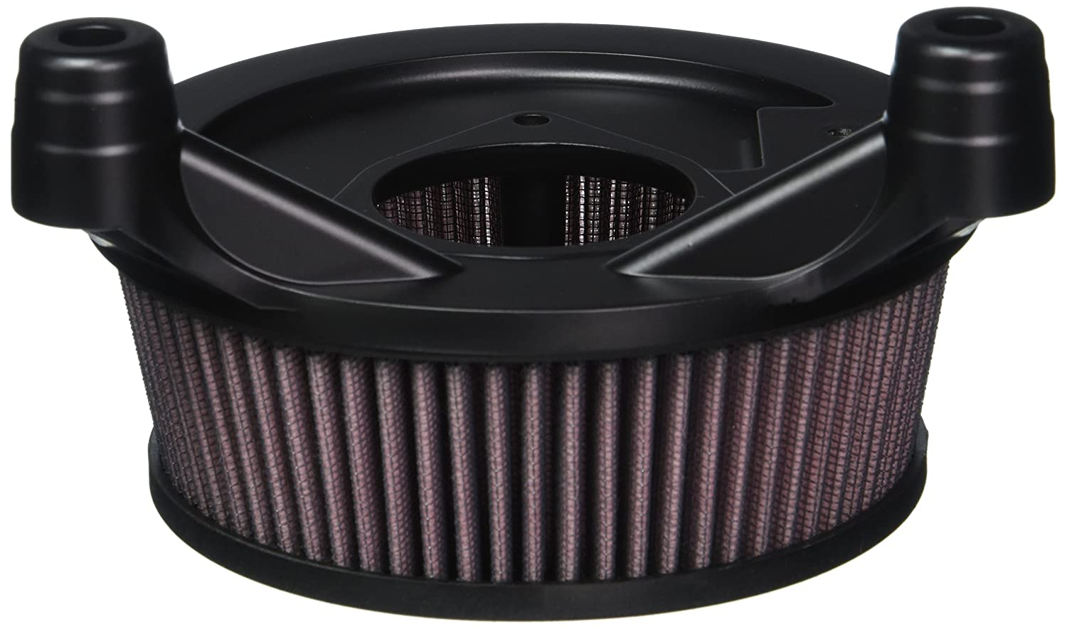 Kuryakyn 9606 Crusher Street Sleeper III Air Cleaner