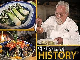 A Taste of History Season 6