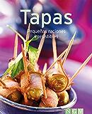 Tapas: Nuestras 100 mejores recetas en un solo libro