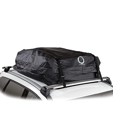 Amazon.com: Fedmax – Portaequipajes para techo de coche para ...