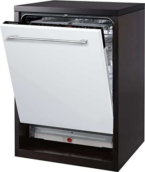 Samsung DW-BG770B lavavajilla - Lavavajillas (Totalmente integrado ...