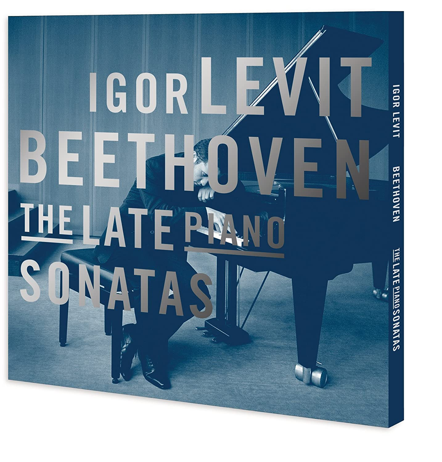 beethoven the late piano sonatas amazon co uk music