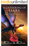 A Gathering of Liars: Chronicles of Castlemount Book 2