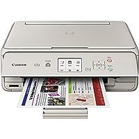 佳能 办公用品系列PIXMA TS5020 GY无线彩色照片打印机 集扫描仪和复印功能于一体 灰色
