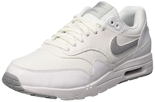 more photos 3cd67 b0da5 Nike W Air MAX 1 Ultra Essentials, Zapatillas de Deporte para Mujer   Amazon.es  Zapatos y complementos