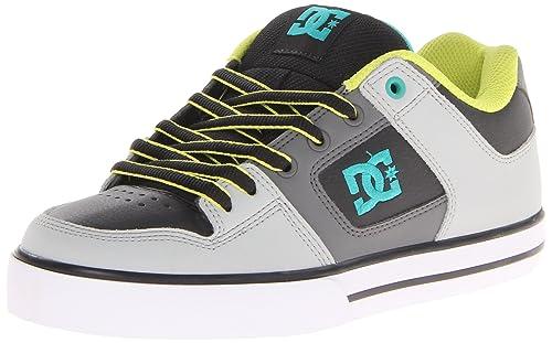 Dc Skateboarding Pure M Shoe Ggm Otras De Zapatillas Shoes 1A1xfwrq6 d70326ac4c3