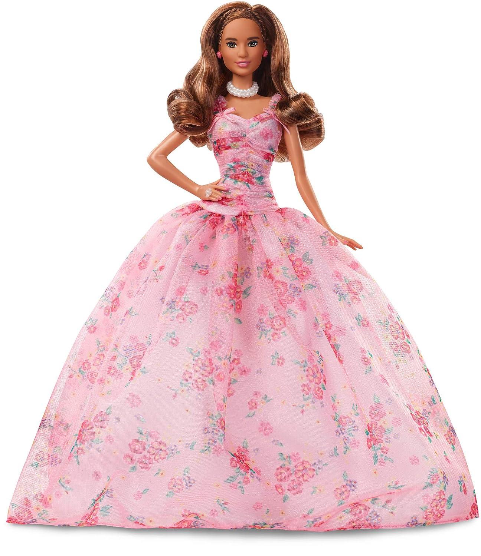 【お気に入り】 バービー 人形 誕生日 願い 願い 人形 誕生日 B07GL7V5YH, MOBBS:0bc05bd5 --- pmod.ru