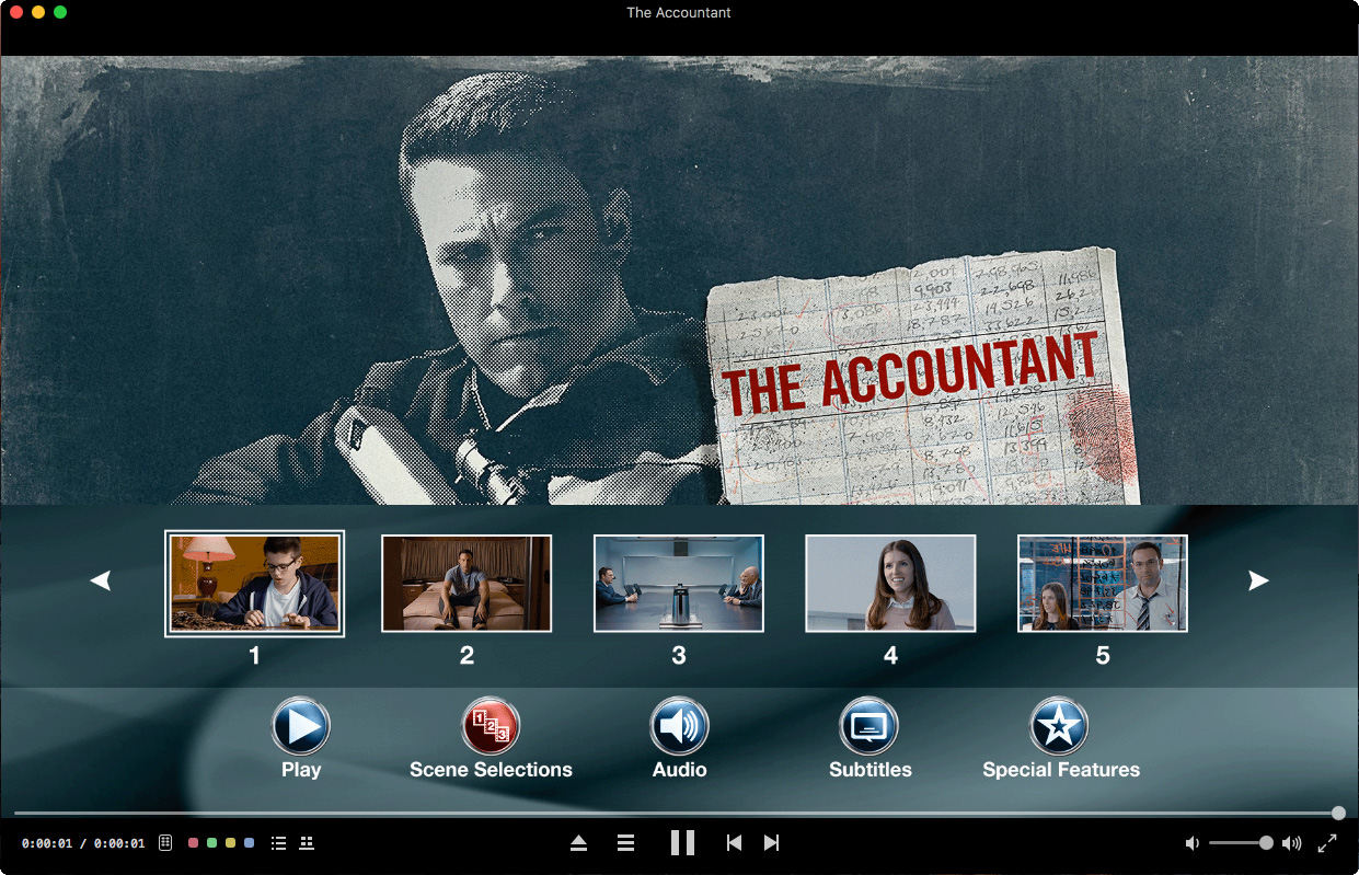 Macgo Mac Blu-ray Player New Version 2.10.8 Perfectly Support iOS 8