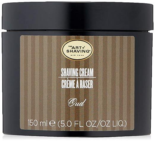 The Art of Shaving Shaving Cream Oud