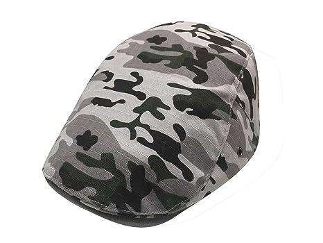 Luck Unisex Hombre Sombrero Gorra Militar Armee color ...