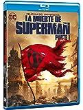 La Muerte De Superman Parte 1