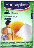 Hansaplast Lion Plaster (Belladonna) 3 Pack