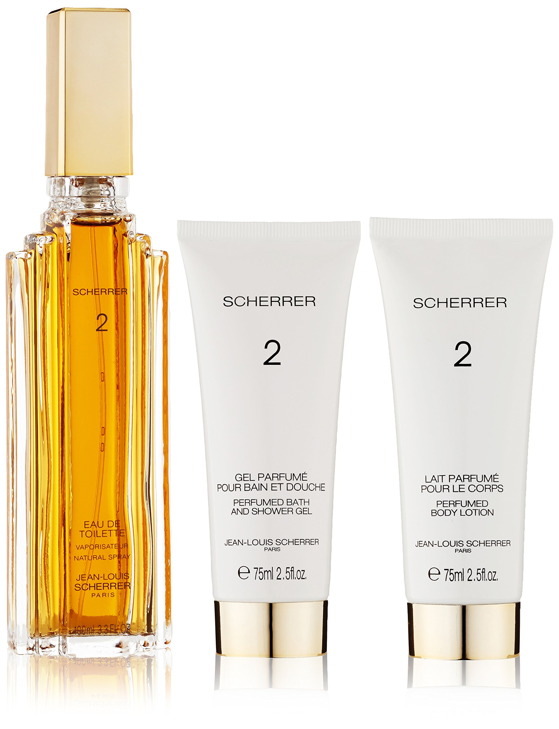 Jean Louis Scherrer 2, 3 Piece Set for Women