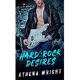 Hard Rock Desires (Until We Break Book 1)