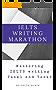 IELTS writing marathon: Mastering IELTS writing Task1 and Task2 (English Edition)