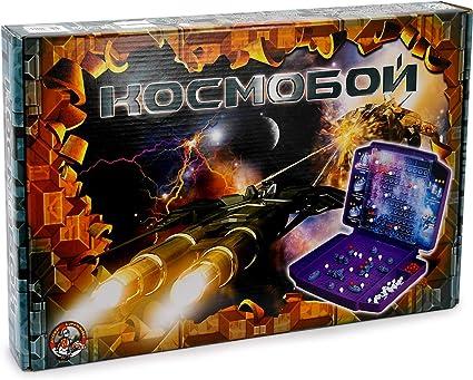Amazon Com Space Battle Battleships Russian Board Game Set Original Gift Tactical Game Set Toys Games