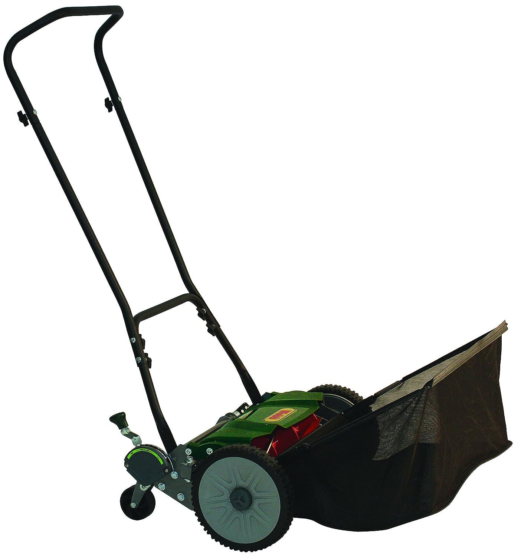 WEBB H18 46 cm Hand Mower