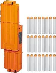 Nerf Kit de Accesorios Clip