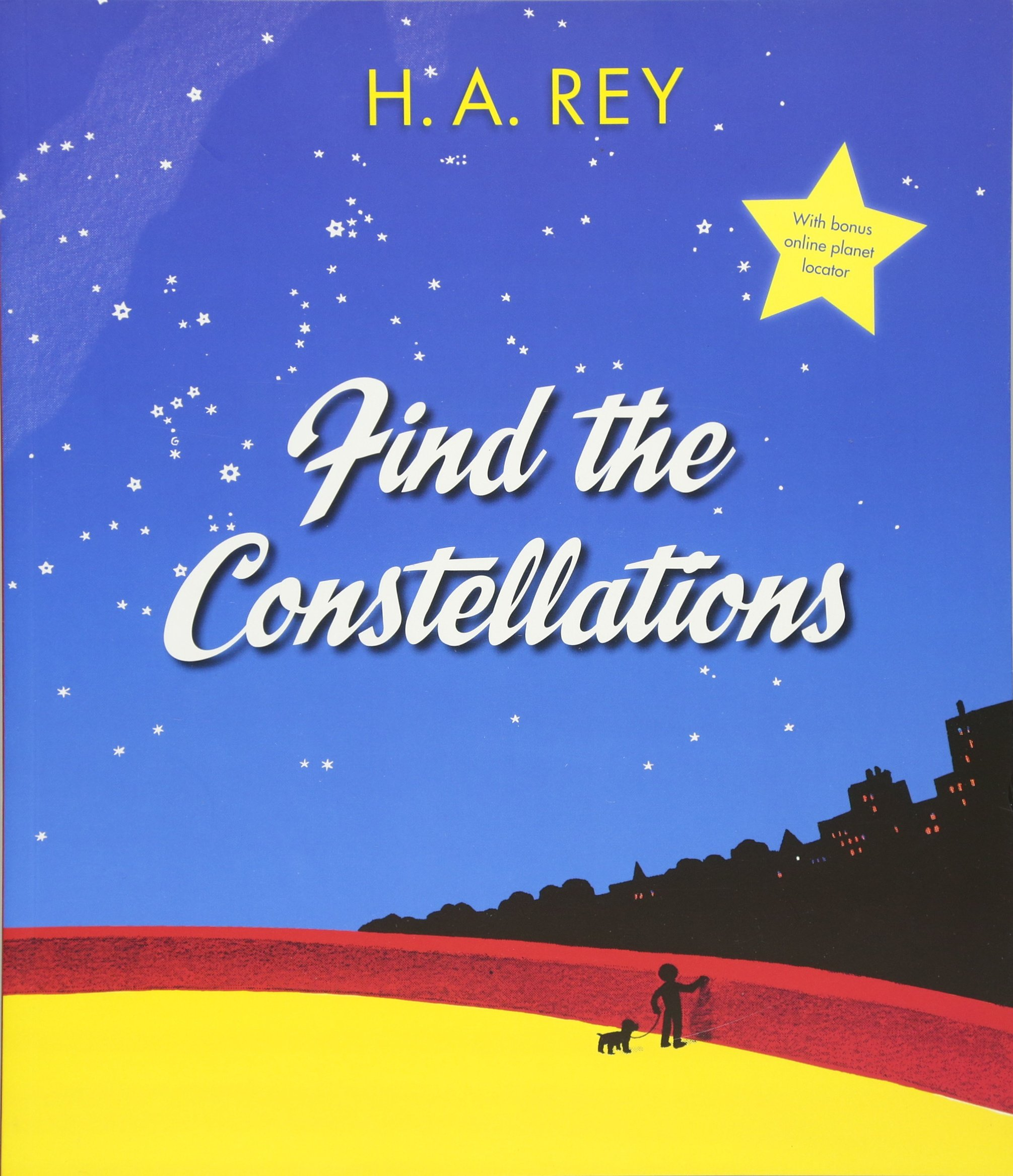 Download Find the Constellations pdf