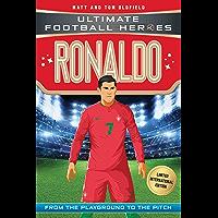 Ronaldo (Ultimate Football Heroes - Limited International Edition) (Football Heroes - International Editions)