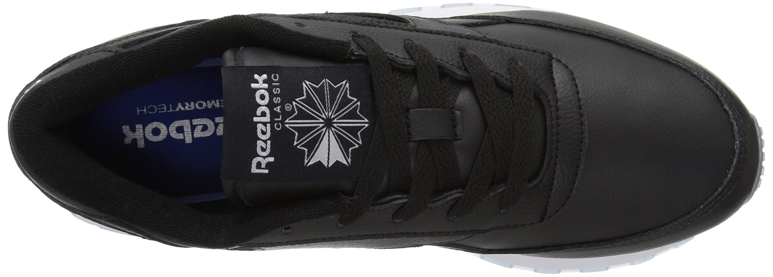 6c6791f0d68 Reebok Women s Cl Renaissance Ice Fashion Sneaker