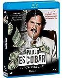 Pablo Escobar: El Patron del Mal Parte 3 (3 Blu-Ray)