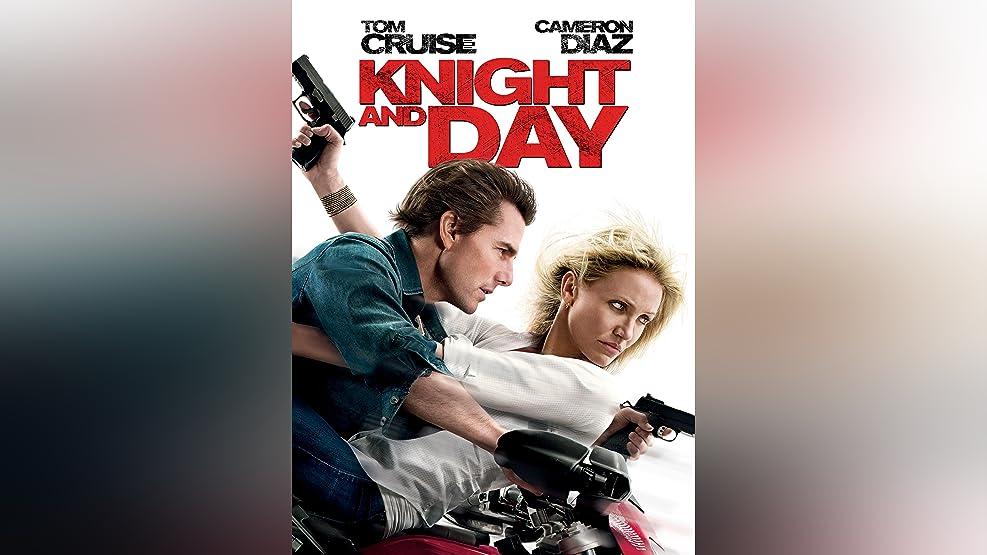 Knight and Day [OV]