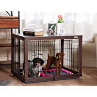 Tempting Turquoise-P Eagle Furniture Manufacturing K9 Crate