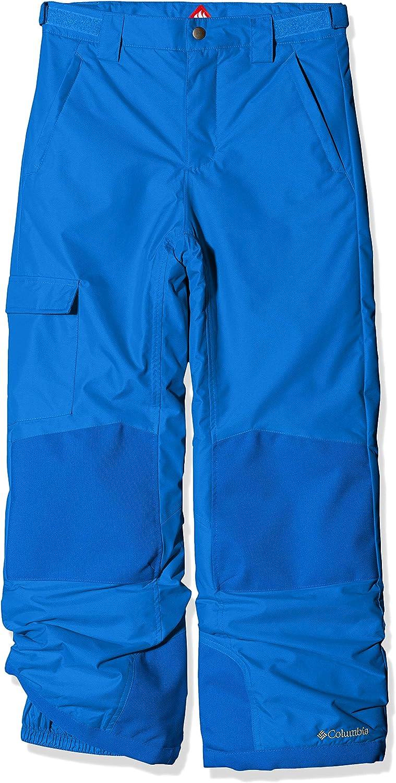 Columbia Bugaboo II Pantalon de Ski Enfant