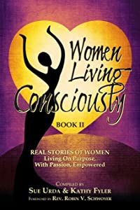 Women Living Consciously Book II