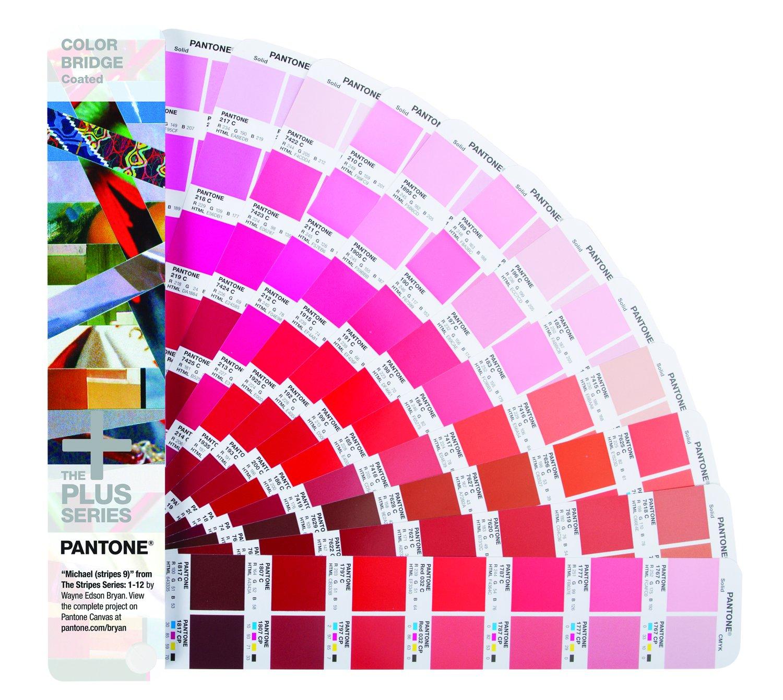 Pantone Colorbridge Guide coated, GG6103