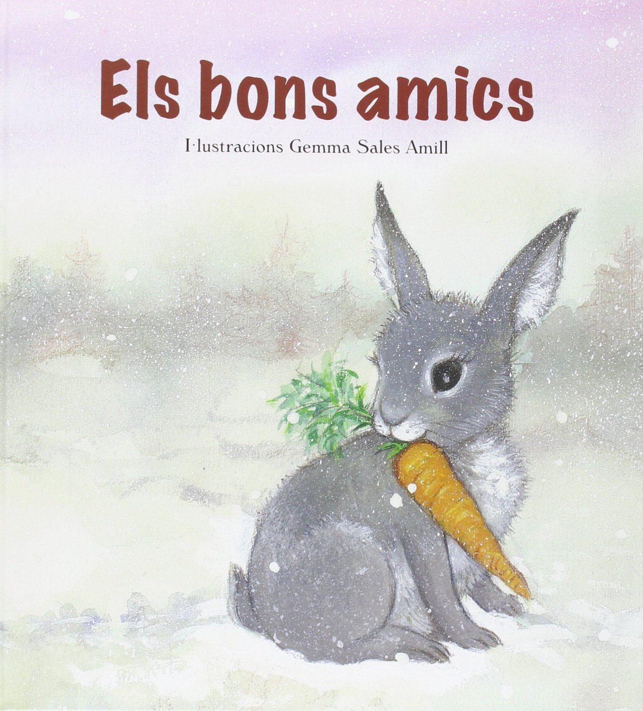 Resultat d'imatges de ELS BONS AMICS