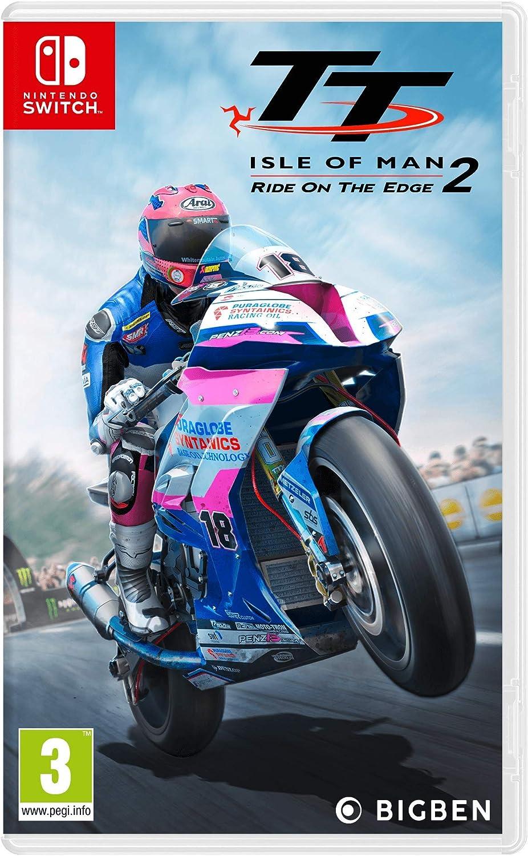 TT: Isle of Man Ride on the Edge 2: Amazon.es: Videojuegos