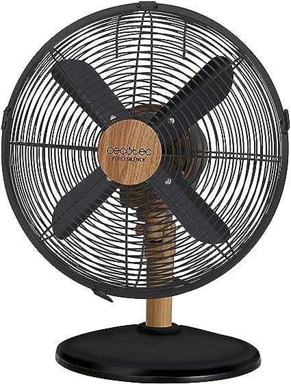 Energysilence 560 WoodDesk Ventilador de Mesa Barato Comprar