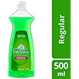Palmolive Regular Manual Dishwashing Liquid, Original - 500ml (1 Pack)