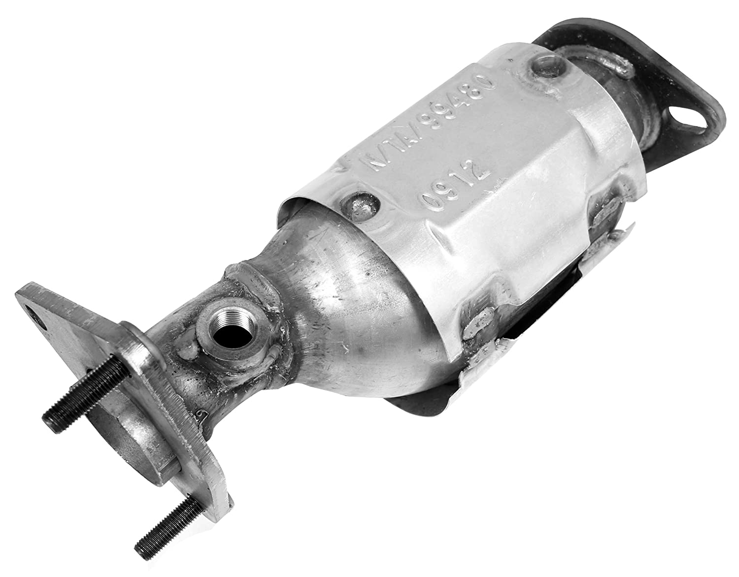 Walker 16468 Ultra EPA Certified Catalytic Converter Tenneco