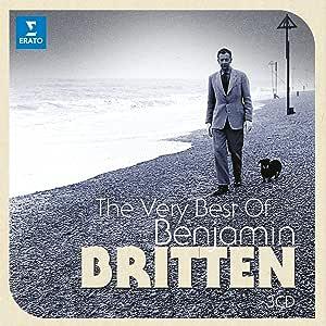 Very Best Of Britten