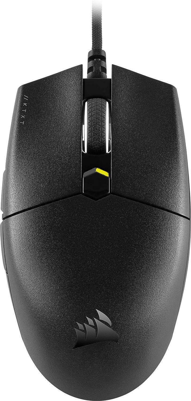 Corsair Katar Pro Xt Ultralight Gaming Mouse Black Computers Accessories