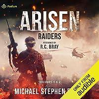 Arisen: Raiders Volumes 1-2
